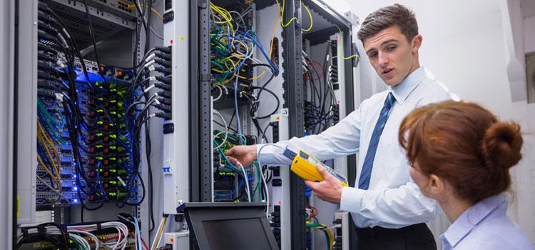 Maintenance of Exchange server