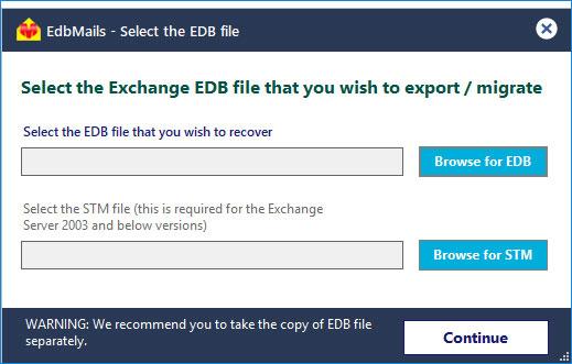 select-edb-file