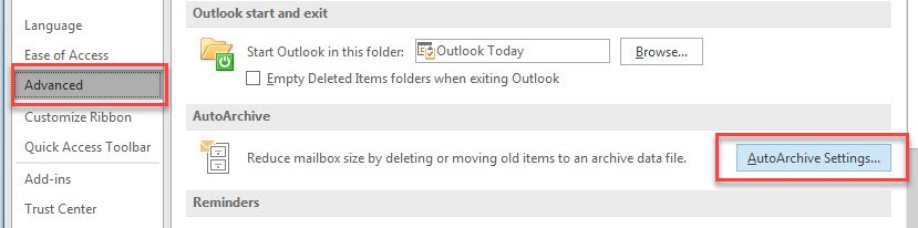Recover Data from a 0kb Outlook PST File