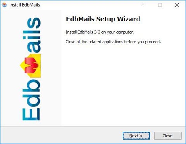 Convert EDB to PST using EAC Powershell or EdbMails