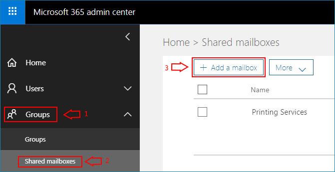 groups-sharedmailbox