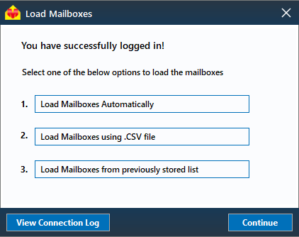 load-mailboxes