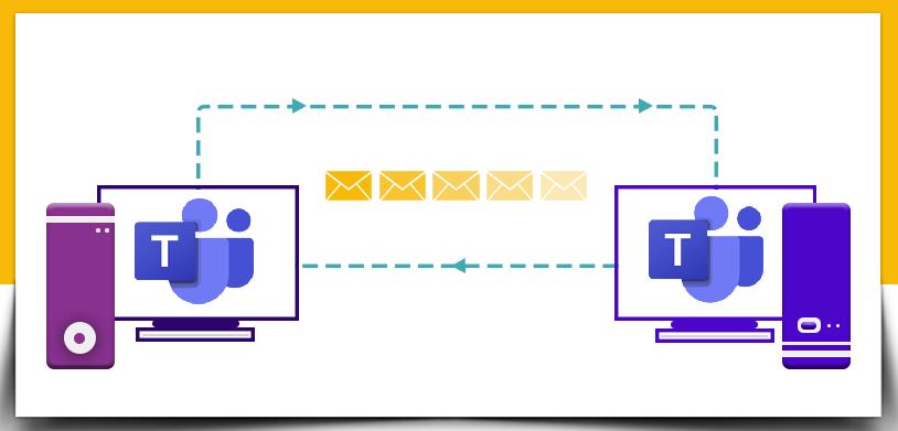 EdbMails Microsoft Teams Migration